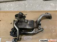 Opel Astra H, Adtra J, zafira B 1.7 CDTI EGR hűtő /a17dtr, z17dtr/