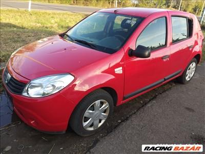 Dacia Sandero alkatrészek eladók
