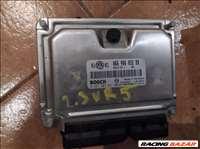 VW ECU 2.3 V5 Motorvezérlő 066906032BB Bosch 0261207641