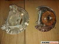BMW 1-es sorozat, BMW 3-as sorozat Első csonkállvány