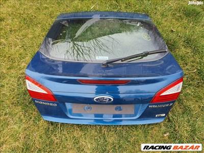 Ford mondeo csomagtérajtó csomagtér ajtó lámpa zár ablaktörlő mk4