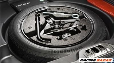 Mercedes GLC Új Helytakarékos Mankókerék Pótkerék Emelő Szett Kerékkulcs Vonószem Ingyen Szállítva
