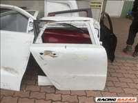 Peugeot 508 kombi 13-tól jobb hátsó ajtó