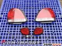 Toyota Aristo / Lexus GS300 Eagle Eyes utángyártott hátsó lámpa szett