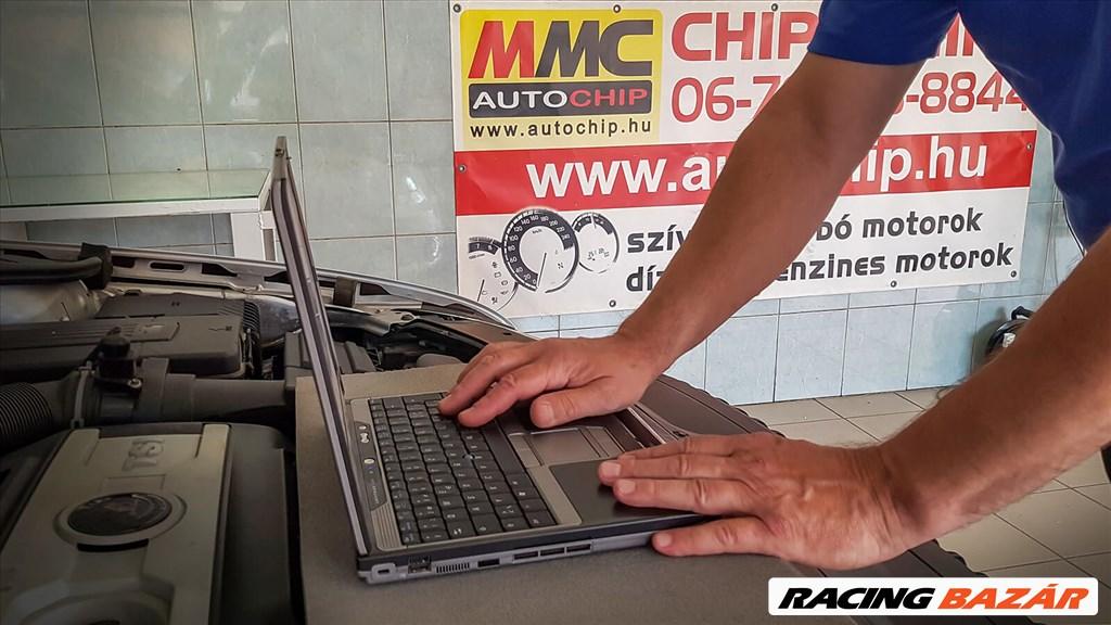 Téli CHIPTUNING Akció az MMC Autochip-nél! 20% kedvezmény minden autóra! 1. kép