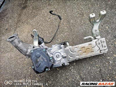 Mercedes OM651 200CDI, 220CDI, 250CDI  EGR hűtő EGR  A6511400860