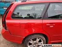 VOLVO V50 facelift Jobb hátsó sárvédő, negyed