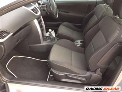 Peugeot 207 CC Ülések és Kárpitok. Komplett Belső