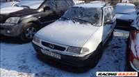 Opel Astra F vízhűtő