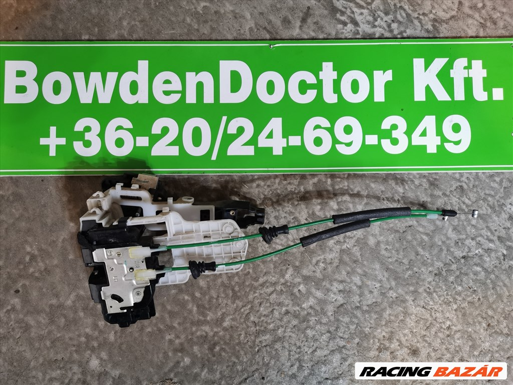 Hyundai i30 ajtó nyító kilincs bowden javítás,ki-vissza szereléssel együtt is!BowdenDoctor Kft. 5. kép