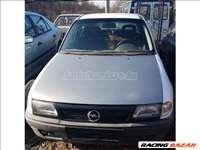 Opel Astra F váltó