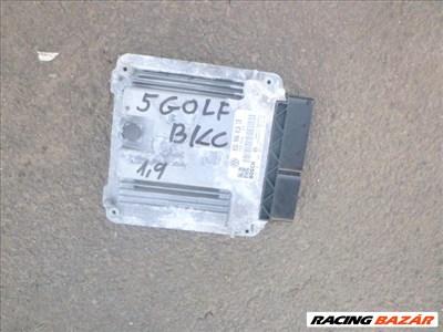 Volkswagen Golf V , 1,9 PDTDI BKC, MOTORVEZÉRLŐ BOSCH 03G 906 016 CB 0281011900