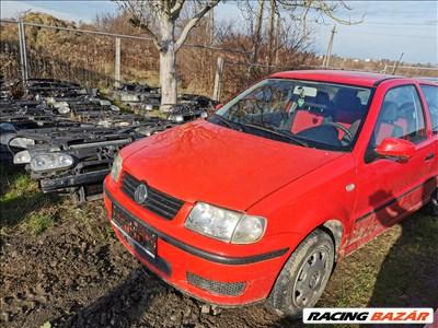 Volkswagen Polo 6N2 1.0i(ALD) bontott alkatrészei LP3G színben eladók