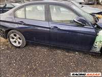 BMW 3-as sorozat F30 ajtó üveg zár ablakemelő