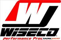 Wiseco BMW M10 MLS hengerfejtömítés 92.00mm / 1.65mm - W6300