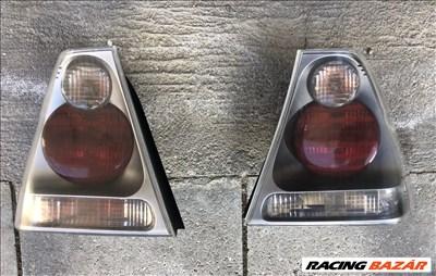 Bmw e46 316 318 320 compact hátsó lámpa