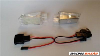 Lamborghini Gallardo LED kilépőfény világítás (több típushoz jó)