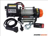 Utánfutó csörlő Macon Winch ATV 6000 elektromos csörlő