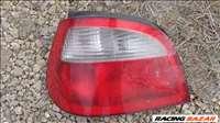 Renault Mégane II Hátsó lámpa