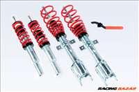 V-Maxx Alfa Romeo 156 GTA 3.2 V6 24V, 2.4JTD 20V 175Le, beleértve Sportwagon, 2003.10-2005.09-ig állítható magasságú futómű