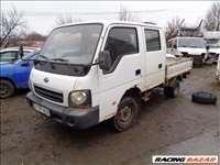 Eladó Kia K2500 haszonjármű