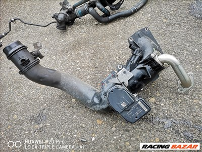 Mercedes OM651 200CDI, 220CDI, 250CDI   pillangószelep  A6510900470