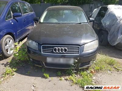 Audi A3 bontott alkatrészei