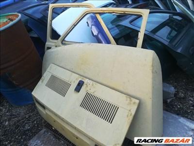 Polski Fiat 126 bontott alkatrészei