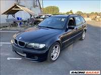 BMW E46 320d 20d bontott alkatrészei eladóak , alkatrészek , bontás