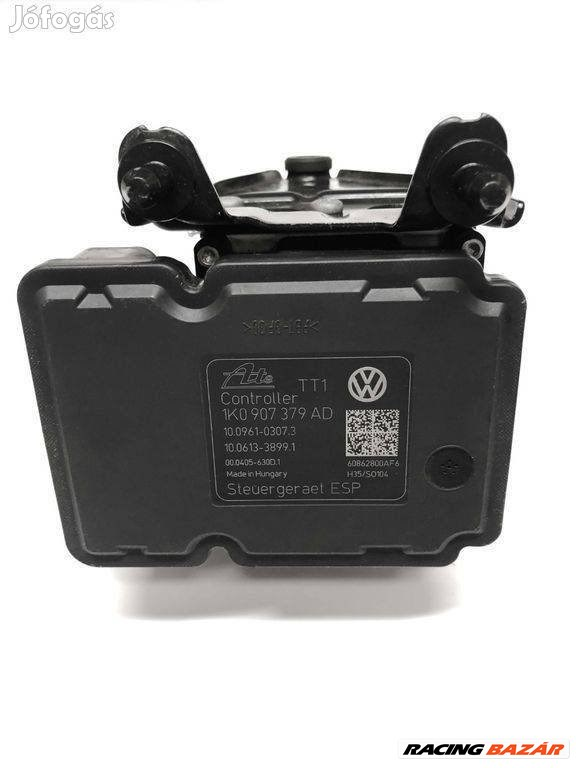 VW, Audi, Skoda abs elektronika javítás P1130 hiba 1. kép