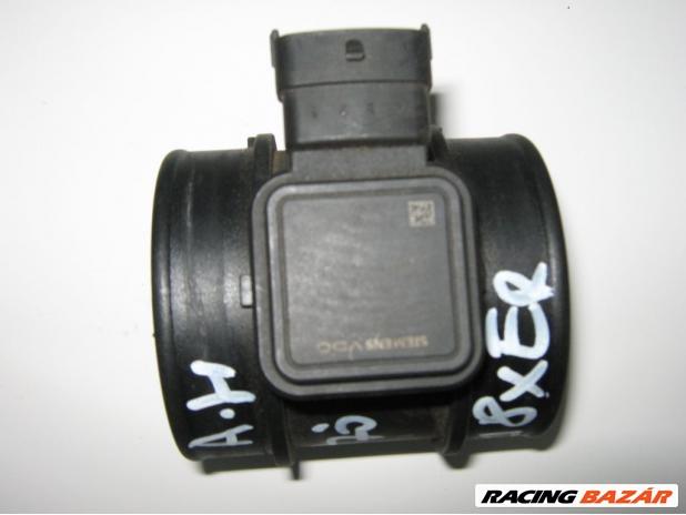 Opel Z18XER Légemnnyiség Mérő. Siemens 55353813 1. nagy kép