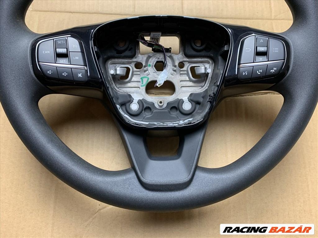 Ford Fiesta MK8 kormány  4. nagy kép