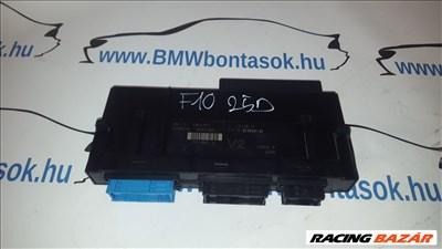 BMW 5-ös sorozat F10/F11 lábtér modul Junction box