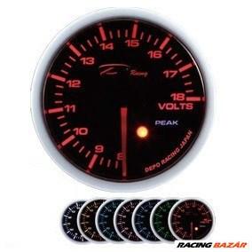 DEPO RACING SKPK 52mm - Feszültségmérő óra