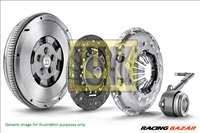 Audi-Vw LUK lendkerék kuplung készlet 600001700