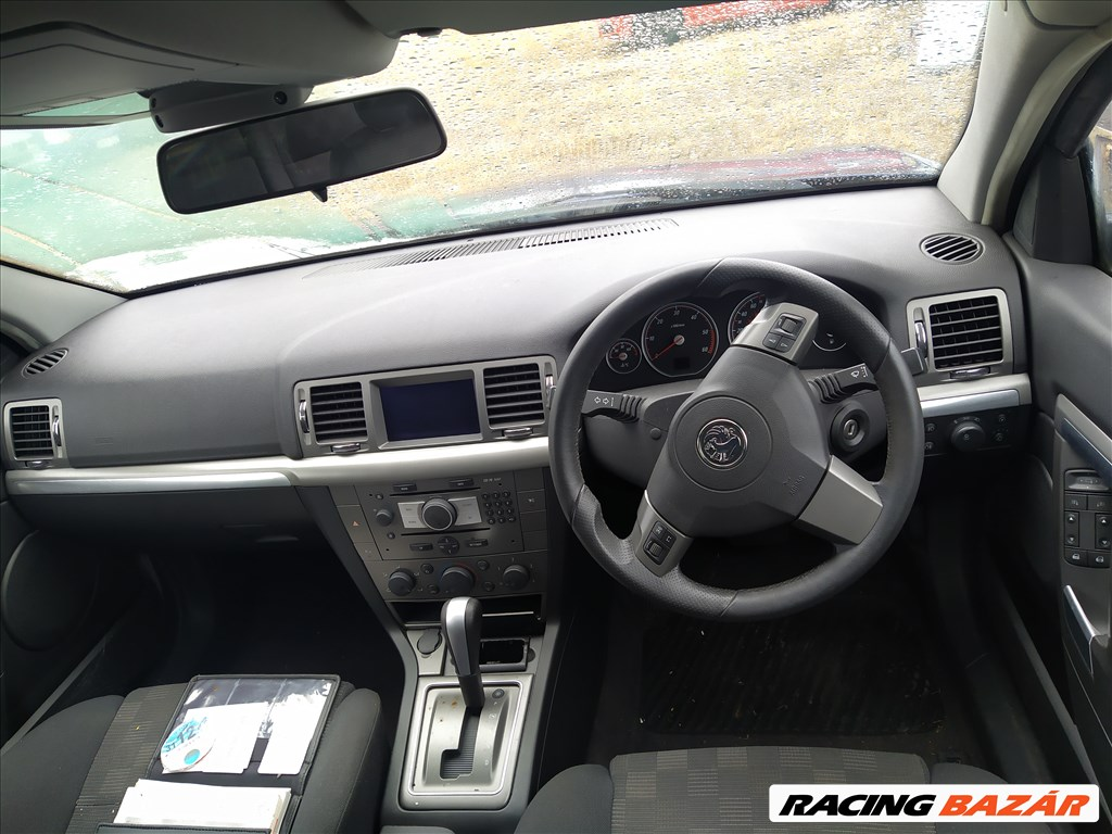 Opel Vectra bontott alkatrészei 6. kép