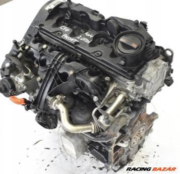 Volkswagen Passat, Skoda Superb 125KW170LE CFG motor