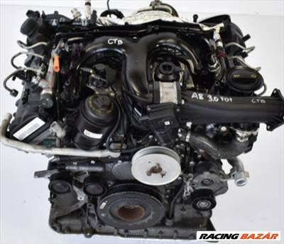 Audi A8 (D4 - 4H) 3.0 TDI quattro CTB motor