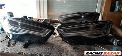 Audi A6 4G Facelift  led mátrix és xenon fényszórók, S Line és RS6 lökhárító eladó.