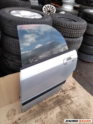 Subaru Impreza (1st gen) 2000, Bal hátsó ajtó