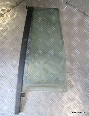 Skoda Octavia hátsó ajtó fix üveg kombi