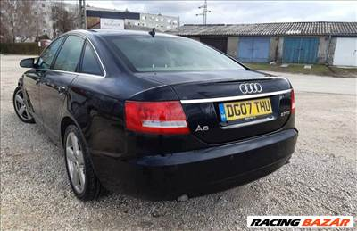 Audi A6 4f 2.7 tdi s-line bontott alkatrészek
