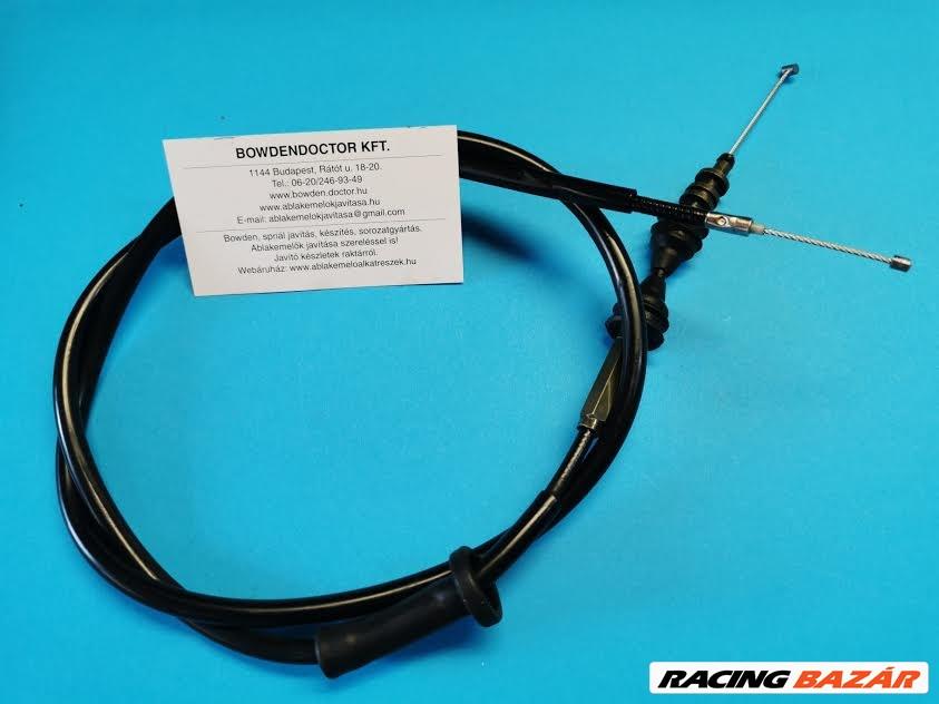 Motorkerékpár bowdenek és spirálok javítása,készítése minta alapján!BowdenDoctor Kft. 14. kép