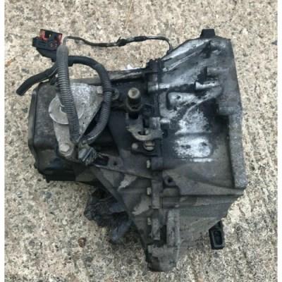 20 CP73 váltó 1.4 benzin sensodrive