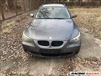 BMW 5-ös sorozat 525d (E60/E61) bontott alkatrészei
