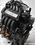 Volkswagen Golf V 1.6 CCS motor