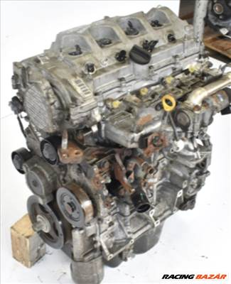 Toyota Avensis (3rd gen) 2.2 D-4D 2AD-FTV motor