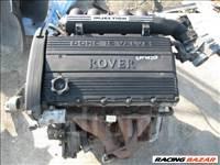 Rover 25, 45, 220, 420, 620, 820 20T4 motorkód, 2.0 16V hengerfej