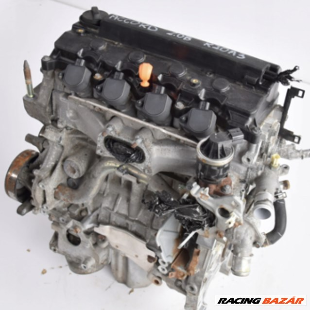Honda Accord (8th gen) 2.0i R20A3 motor  1. nagy kép