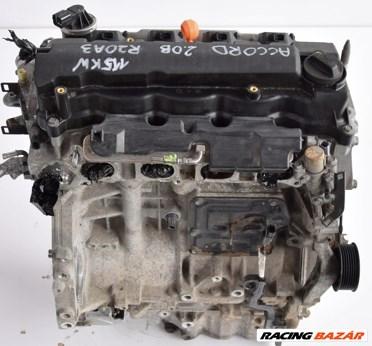 Honda Accord (8th gen) 2.0i R20A3 motor  2. nagy kép